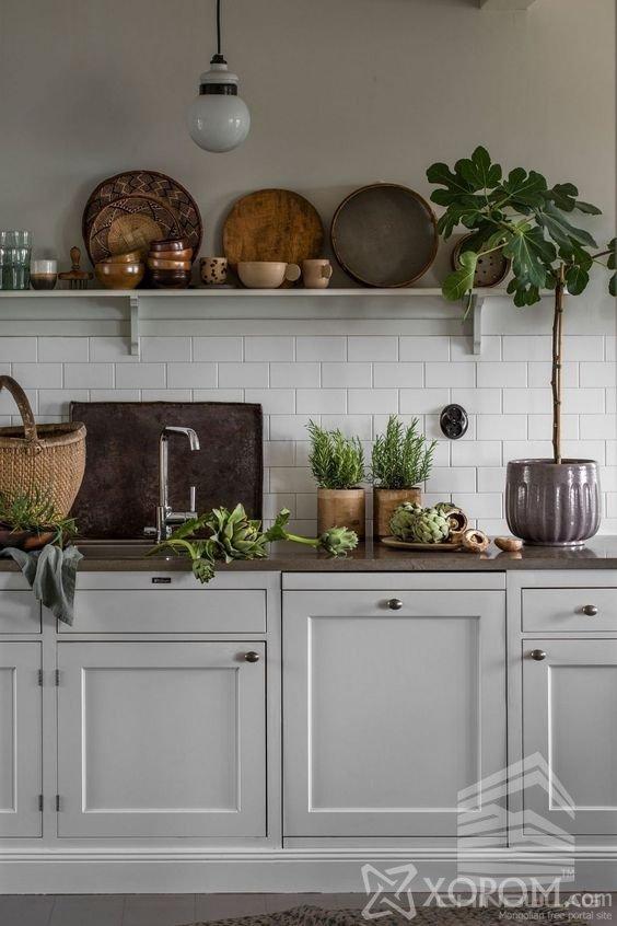 Гал тогооны өрөөг Скандинав хэв маягаар тохижуулах шилдэг 27 санааг танилцуулж байна