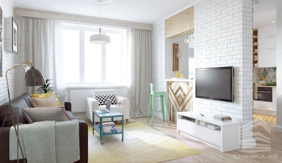 Цэнхэр өнгөнд дуртай бол дараах санаануудаас санаа аван унтлагын өрөөгөө тохижуулаарай